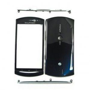 Sony Ericsson Xperia Neo Kyno Halon MT15 Black Housing