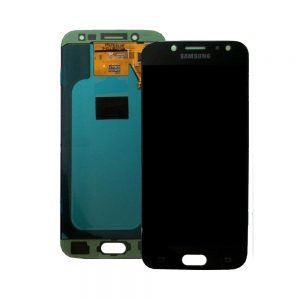 Genuine Samsung Galaxy J530 J5 2017 Lcd Digitizer Black