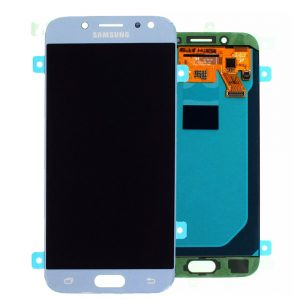 Genuine Samsung Galaxy J530 J5 2017 Lcd Digitizer Silver