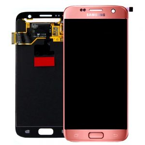 Genuine Samsung Galaxy S7 SMG930F SuperAmoled Lcd Screen | Part number : GH97-18761E | Delivered in EU and UK and rest of the world |