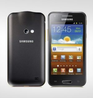 Samsung Galaxy Beam I8530 Parts