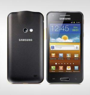 Samsung Galaxy Beam I8530 Parts