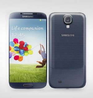 Samsung Galaxy S4 LTE Plus I9506 LCD