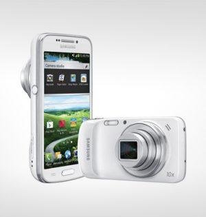 Samsung Galaxy S4 Zoom Lcd