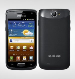 Samsung Galaxy W i8150 Parts