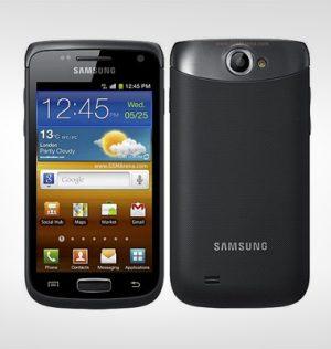 Samsung Galaxy W i8150 LCD