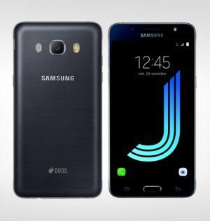 Samsung Galaxy J7 2016 J710F LCD Display