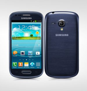 Samsung Galaxy S3 Mini I8190 LCD