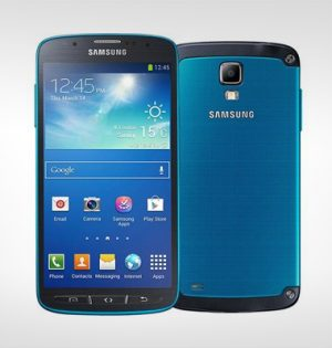 Samsung Galaxy S4 Active I9295 Parts