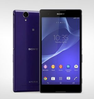 Sony Xperia T Series