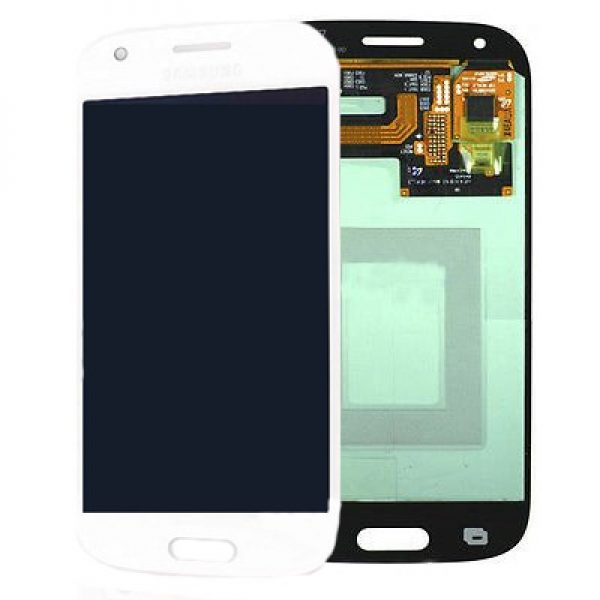 Genuine Samsung Galaxy Ace 4 Complete Lcd Screen Digitizer White