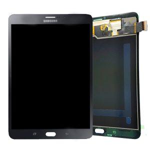 Genuine Samsung Galaxy Tab S2 SM-T715 8.0inch Lcd Screen Digitizer Black