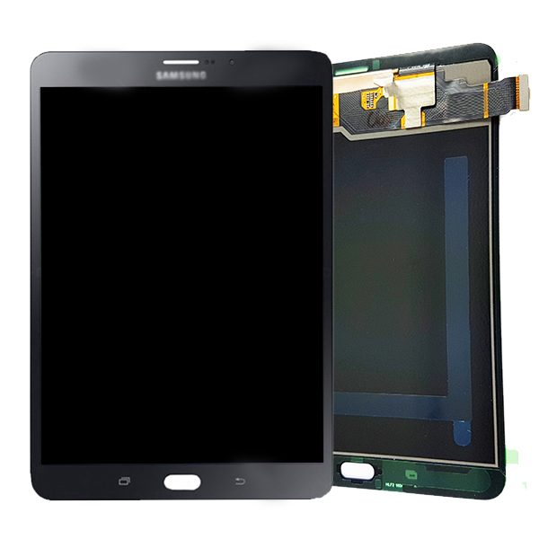 Genuine Samsung Galaxy Tab S2 SM-T715 8.0inch Lcd Screen Digitizer Black