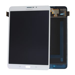 Genuine Samsung Galaxy Tab S2 SM-T715 8.0inch Lcd Screen Digitizer White