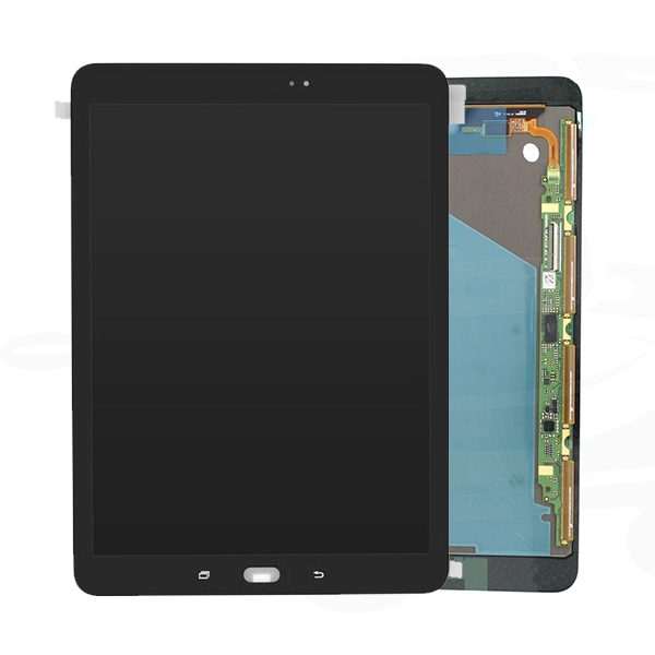Genuine Samsung Galaxy Tab S2 SM-T810 9.7inch Lcd Screen Digitizer Black