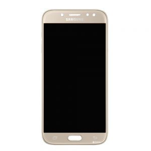 Genuine Samsung Galaxy J530 J5 2017 Lcd Digitizer Gold