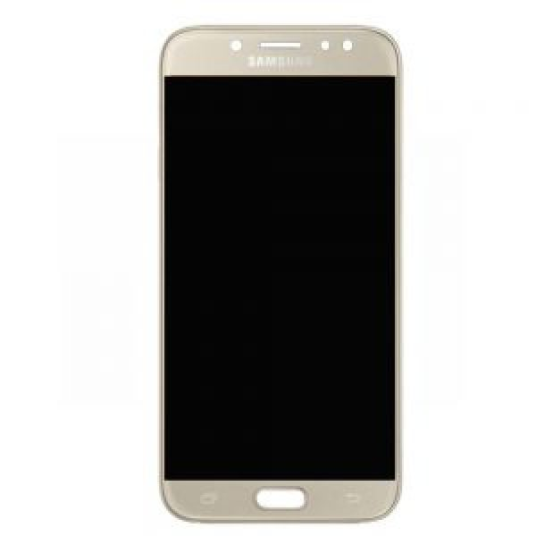 Genuine Samsung Galaxy J730 J7 2017 Lcd With Digitizer Gold