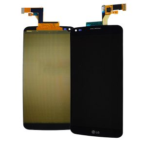 Genuine LG G Flex D955 Lcd Screen with Digitizer