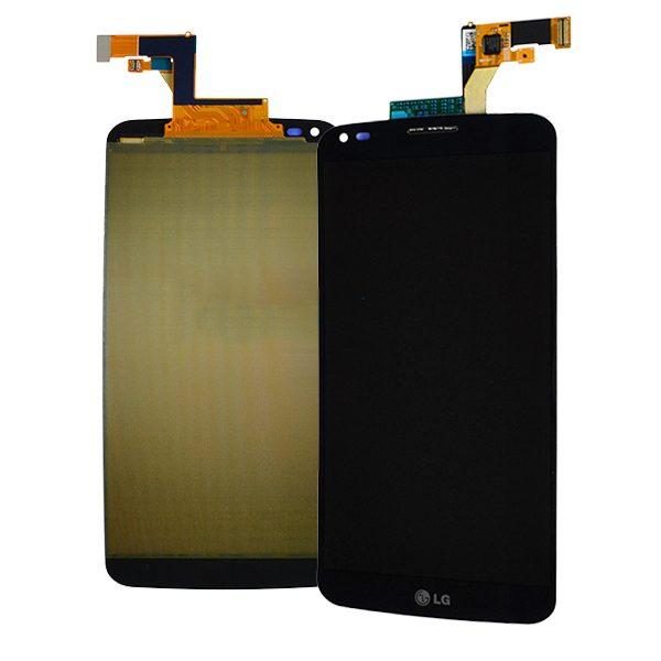 Genuine LG G Flex D955 Lcd Screen with Digitizer