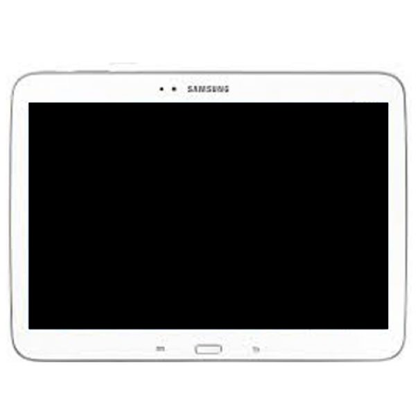 Genuine Samsung Galaxy Tab3 10.1 P5200 Lcd Screen with Digitizer White