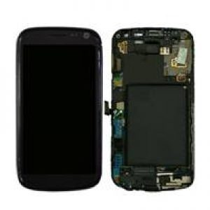 Genuine Samsung Galaxy Nexus i9250 Complete Lcd Screen Digitizer Black