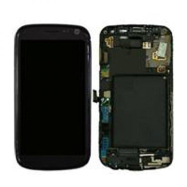 Genuine Samsung Galaxy Nexus i9250 Complete Lcd Screen Digitizer Black