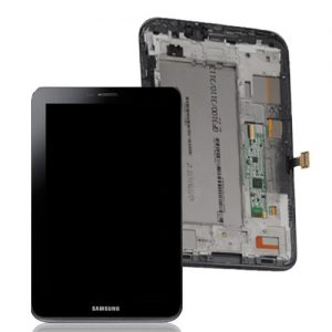 Genuine Samsung Galaxy Tab2 7.0 P3110 Lcd Screen with Digitizer Black