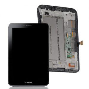 Genuine Samsung Galaxy Tab2 7.0 P3100 Lcd Screen with Digitizer Black