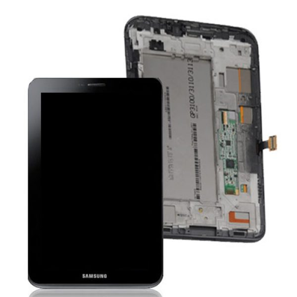 Genuine Samsung Galaxy Tab2 7.0 P3100 Lcd Screen with Digitizer Black
