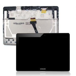 Genuine Samsung Galaxy Tab 10.1 P5100 Lcd Screen with Digitizer Black