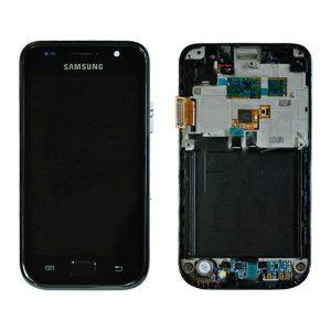 Genuine Samsung Galaxy S i9000 SuperAmoled Lcd Screen Digitizer Black