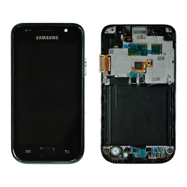 Genuine Samsung Galaxy S i9000 SuperAmoled Lcd Screen Digitizer Black