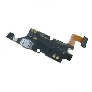 Genuine Samsung Galaxy Note I9220 N7000 Charging Block Connector Module with Flex