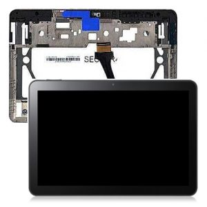 Genuine Samsung Galaxy Tab P7510 Lcd Screen Digitizer Black