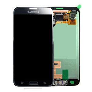 Samsung Galaxy S5 G901F G900F G900 SuperAmoled Lcd Screen Digitizer Black