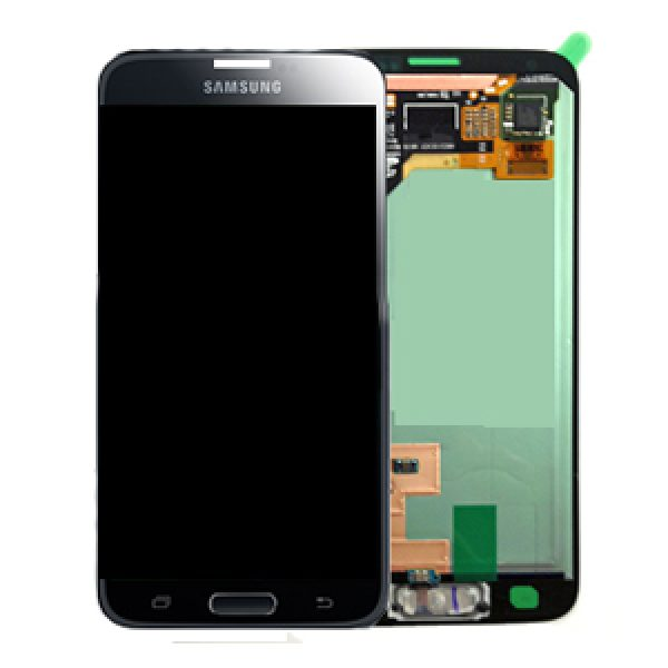 Samsung Galaxy S5 G901F G900F G900 SuperAmoled Lcd Screen Digitizer Black