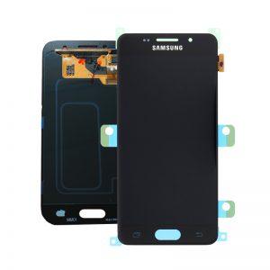 Samsung Galaxy A3 2017 SM-A320 Lcd Screen with Digitizer Black