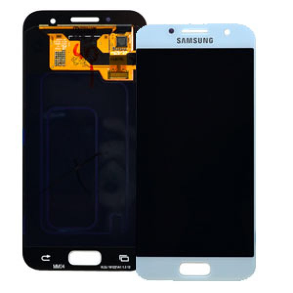 Samsung Galaxy A3 2017 SM-A320 Lcd Screen Digitizer Gold|Samsung Galaxy A3 2017 SM-A320 Lcd Screen Digitizer Blue