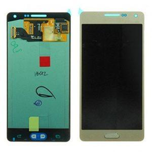 Genuine Samsung Galaxy A5 SMA500 SuperAmoled Lcd Screen Digitizer Gold