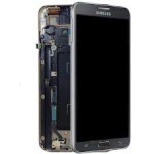 Genuine Samsung Galaxy Note3 Neo N7505 Complete SuperAmoled Screen Digitizer Black
