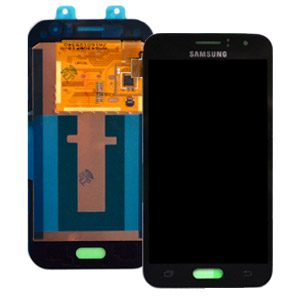 Genuine Samsung Galaxy J1 Ace J110 SuperAmoled Screen Digitizer Black
