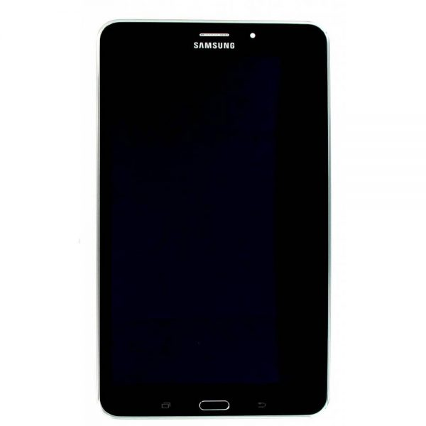 Genuine Samsung Galaxy Tab 4 8.0 Lcd Module Black