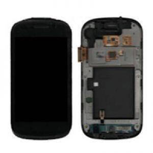 Genuine Samsung Galaxy Google Nexus S i9020 SuperAmoled Lcd Screen Touch Screen Digitizer Black