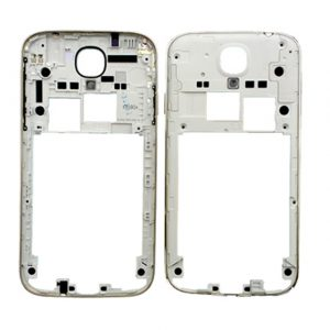 Genuine Samsung Galaxy S4 LTE i9505 Middle Cover Middle Plate Rear Chassis