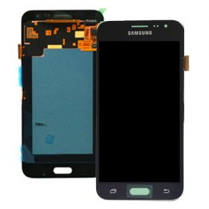 Genuine Samsung Galaxy J3 2016 J320 Lcd Screen Digitizer Black
