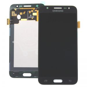 Genuine Samsung Galaxy J5 J500F SuperAmoled Lcd Screen Digitizer Black