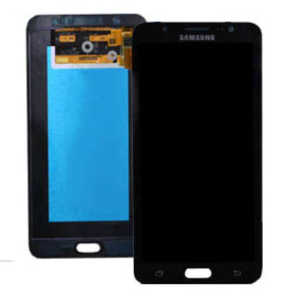 Genuine Samsung Galaxy J7 2016 J710 SuperAmoled Lcd Screen with Digitizer Black