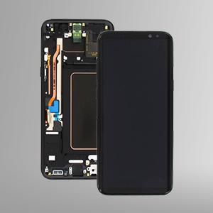 LCD Screens
