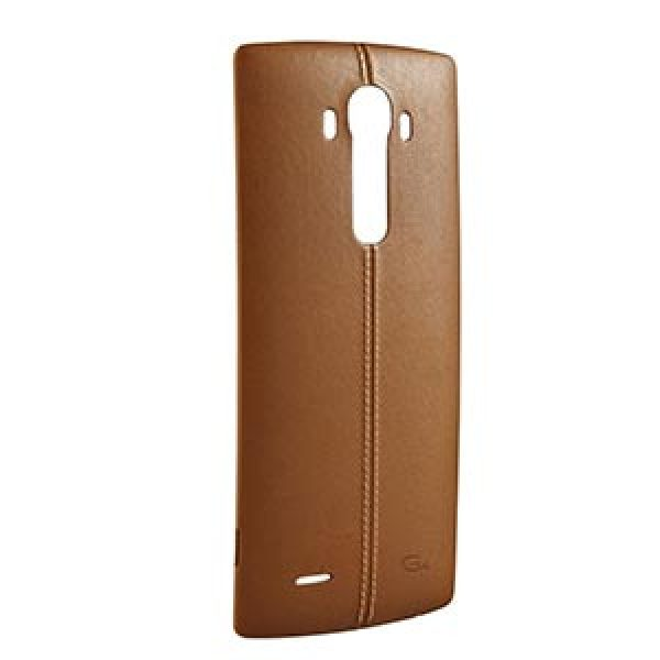 Genuine LG G4 H815 Battery Back Cover Brown