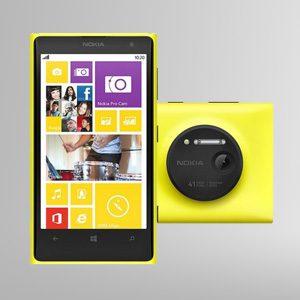Nokia Lumia 1020 LCD